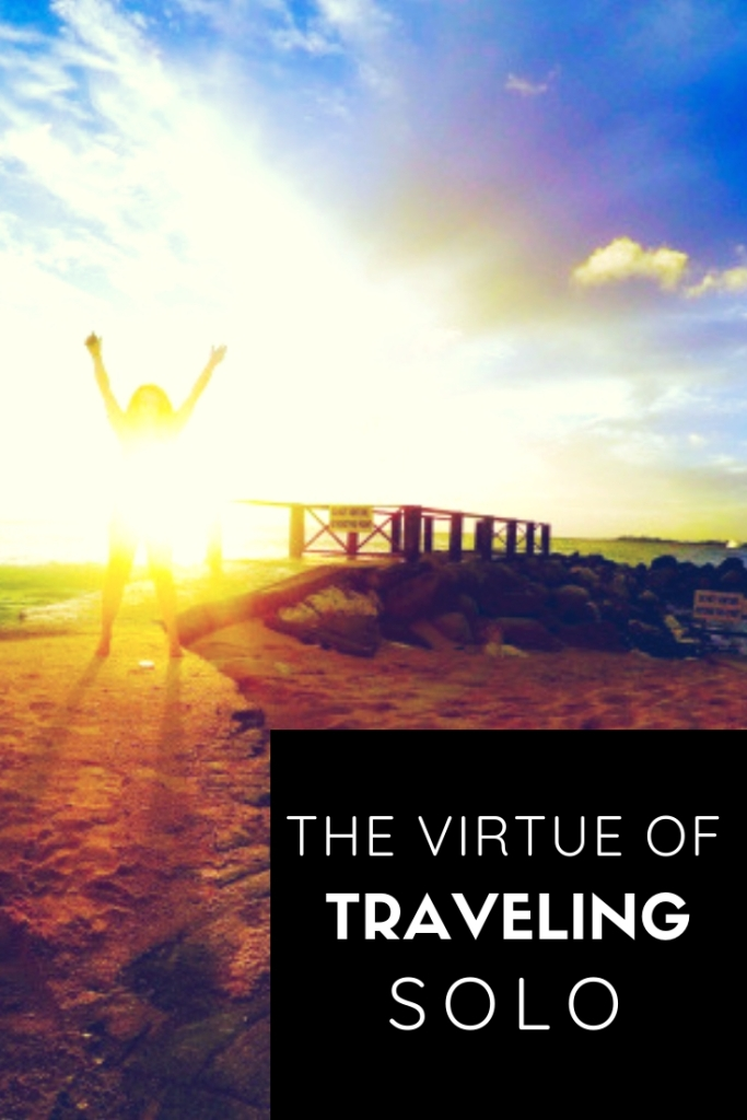The VirtueofTraveling Solo